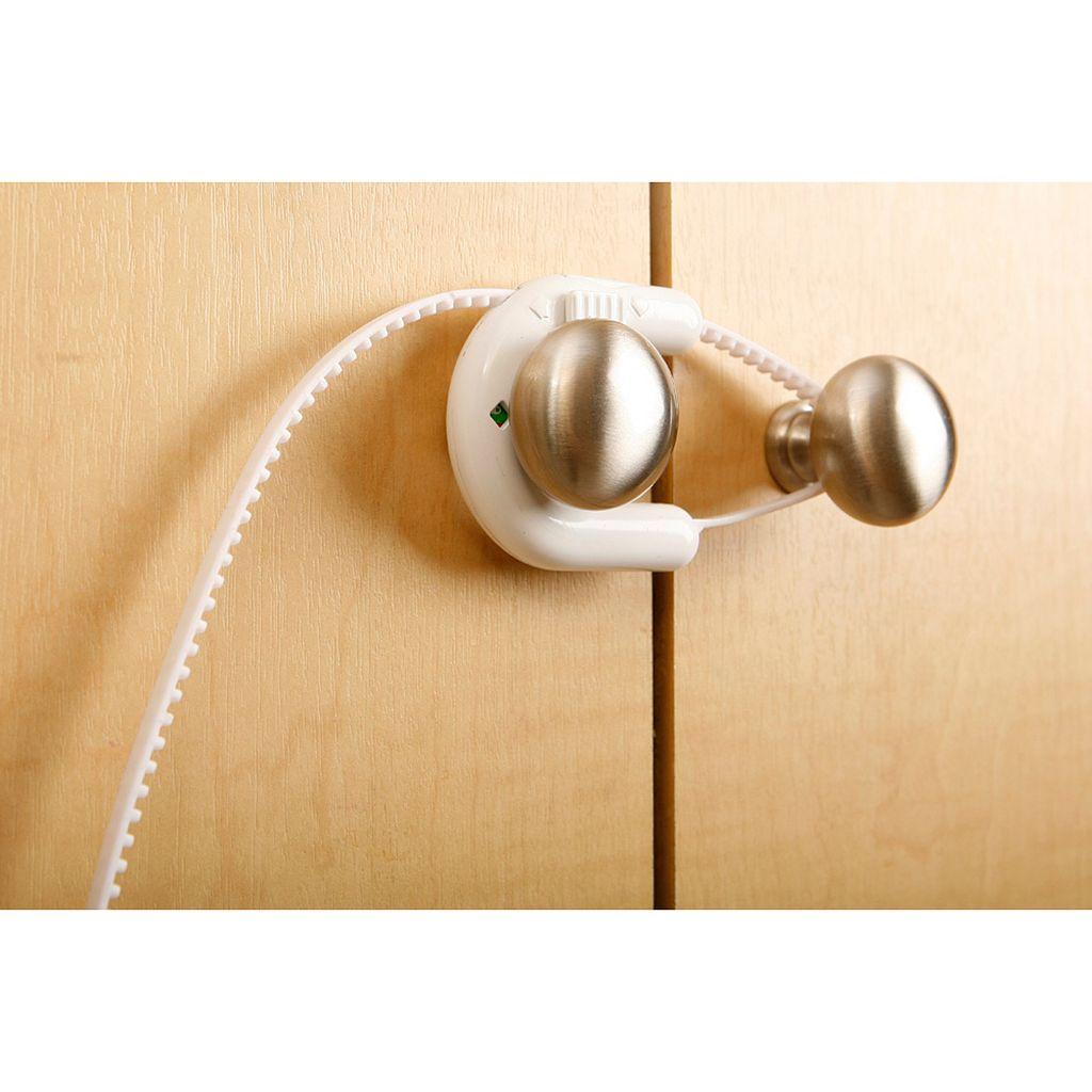 Dreambaby EZY-Check Flex-Loop Lock