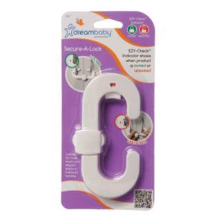 Dreambaby Secure-A-Lock Cabinet Lock