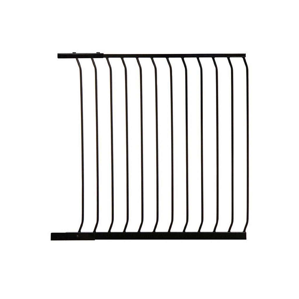 Dreambaby Chelsea Tall 39-in. Gate Extension