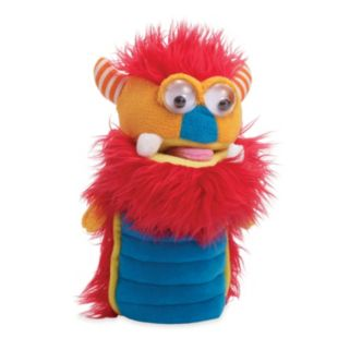 Googalops Gilly Puppet by Manhattan Toy