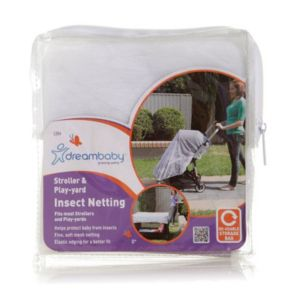 Dreambaby Stroller & Play Yard Insect Netting