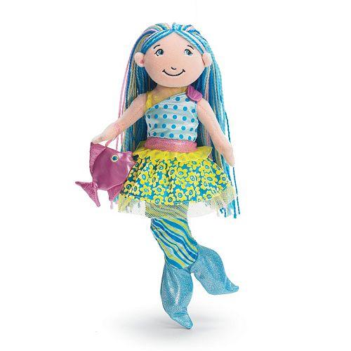 Groovy Girls Mermaid Aqualina Doll by Manhattan Toy