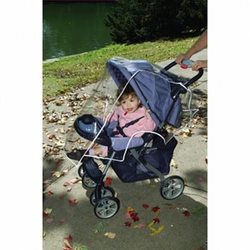 Dreambaby Stroller Weather Shield