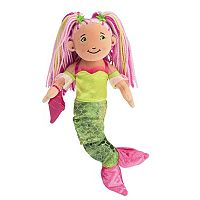 Groovy Girls Mermaid MacKenna Doll by Manhattan Toy