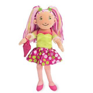 Groovy Girls Mermaid MacKenna Doll by Manhattan Toy