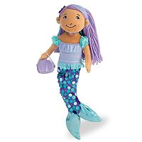 Groovy Girls Mermaid Maddie Doll by Manhattan Toy