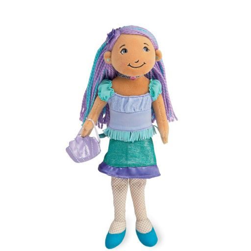 Groovy Girls Mermaid Maddie Doll by Manhattan Toy