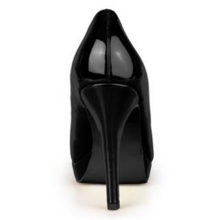 Journee Collection Maddy Women's Platform High Heels