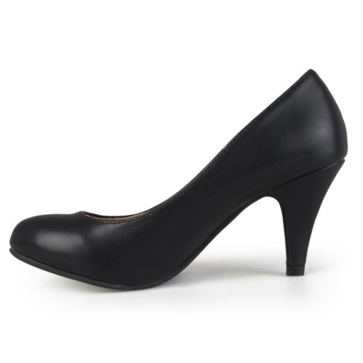 Journee Collection Reetyre Women's Matte High Heels