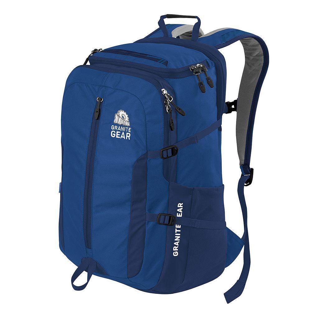 Granite Gear Splitrock Laptop Backpack