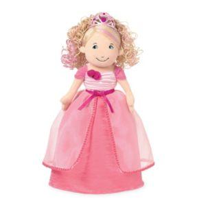 Groovy Girls Princess Seraphina Baby Doll by Manhattan Toy