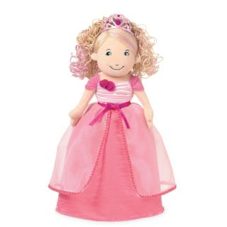 Groovy Girls Princess Seraphina Baby Doll by Manhattan Toy