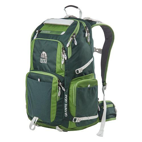 Granite Gear Jackfish 17-inch Laptop Backpack