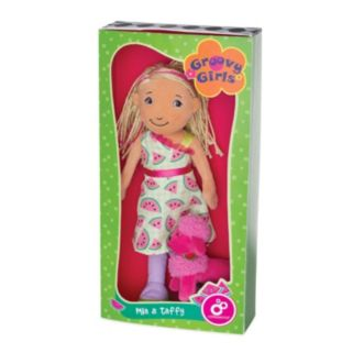 Groovy Girls Mia & Taffy Style Scents by Manhattan Toy
