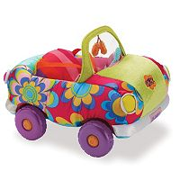Groovy Girls Wheelin' In Style by Manhattan Toy
