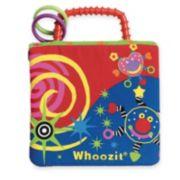 Whoozit Photo Album by Manhattan Toy