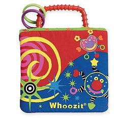 Whoozit Photo Album by Manhattan Toy