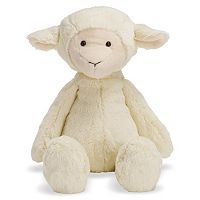 Lovelies Large Lindy Lamb by Manhattan Toy