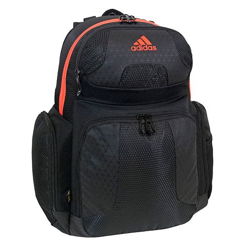 7173dcdbac825a adidas Climacool Strength 17-inch Laptop Backpack