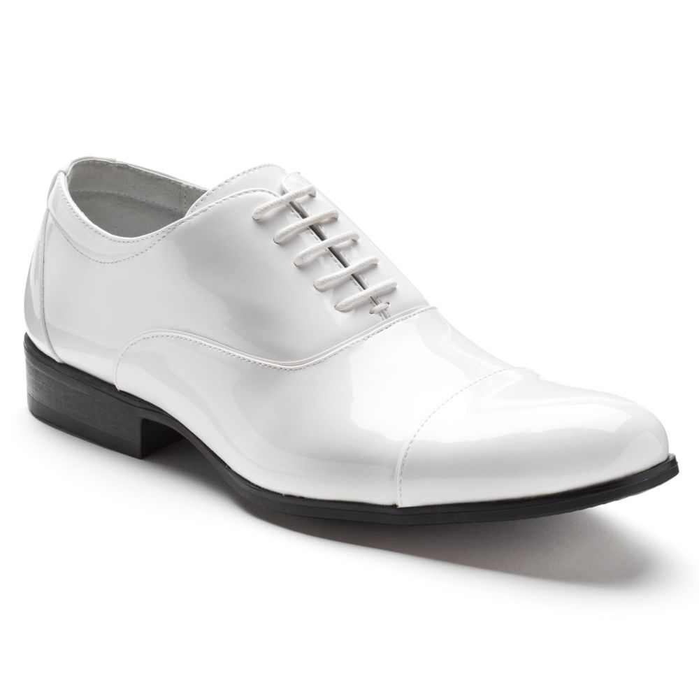 Adams Gala Men&-39-s Oxford Dress Shoes