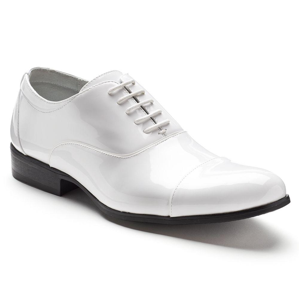 Adams Gala Men&-39-s Oxford Dress Shoes