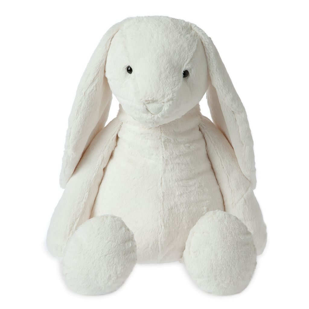 Lovelies Jumbo Riley Rabbit by Manhattan Toy