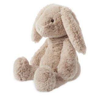 Lovelies Medium Latte Bunny by Manhattan Toy