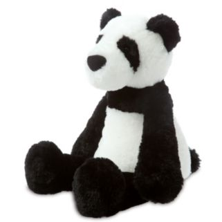 Lovelies Large Percy Panda by Manhattan Toy