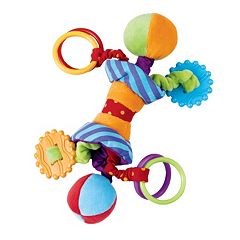 Ziggles by Manhattan Toy