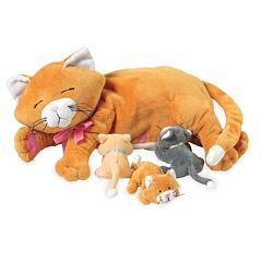 Nursing Pets Nursing Nina by Manhattan Toy
