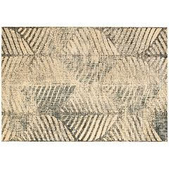 Safavieh Vintage Fan Leaf Rug