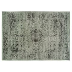 Safavieh Vintage Distressed Shah Abbas Floral Rug
