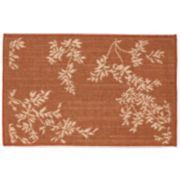 Liora Manne Terrace Vine Indoor Outdoor Rug