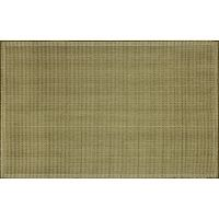 Trans Ocean Imports Liora Manne Terrace Texture Solid Indoor Outdoor Rug