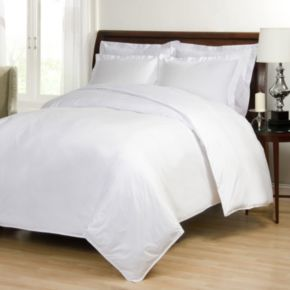 Mattress Guard Breathable All-in-One Allergy Relief Down-Alternative Comforter