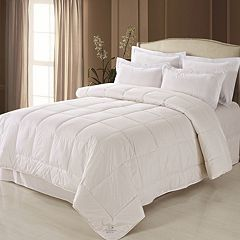 Mattress Guard Australian Wool Sateen Comforter