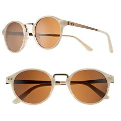 Converse Jack Purcell Round Sunglasses - Unisex