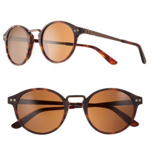 Converse Jack Purcell Round Sunglasses – Unisex