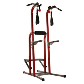 Stamina X Fortress Exercise Power Tower