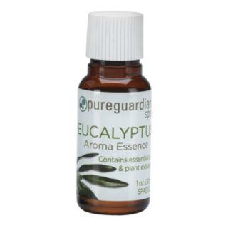 pureguardian spa 1-ounce Eucalyptus Aroma Essence Diffuser Oil