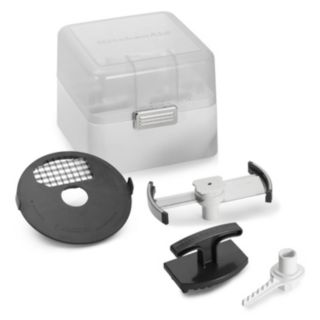 KitchenAid Food Processor Attachment Accessory Kit