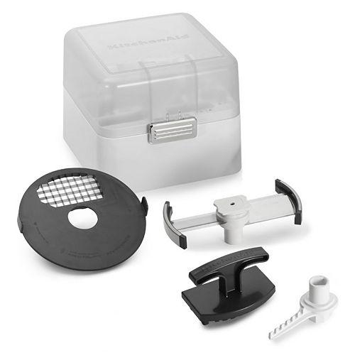 KitchenAid Food Processor Attachment Accessory Kit