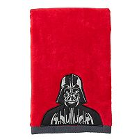 Star Wars Home Darth Vader Hand Towel