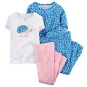 Carter's Pajama Set - Girls 4-10
