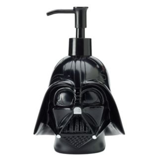 Star Wars Home Darth Vader Soap Pump