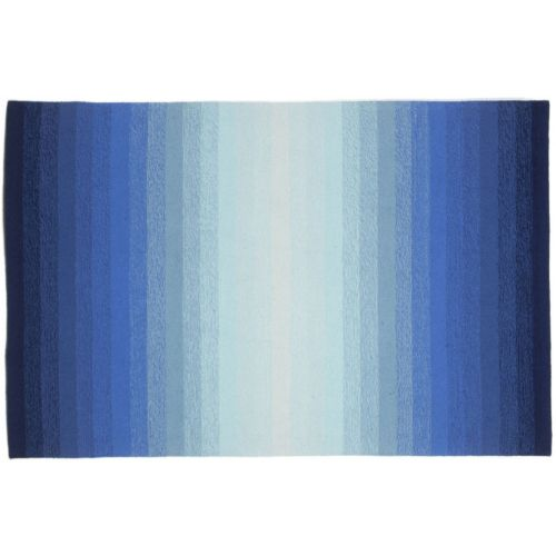 Trans Ocean Imports Liora Manne Ravella Ombre Indoor Outdoor Rug