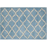 Safavieh Chatham Diamond Classic Wool Rug