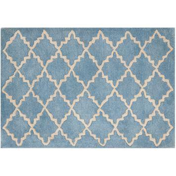 Safavieh Chatham Diamond Classic Wool Rug