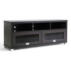 Baxton Studio Swindon Modern TV Stand