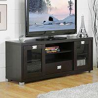 Baxton Studio Matlock Modern TV Stand
